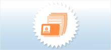 2. Schritt: mit den Unterlagen zur Filiale Ihrer Volksbank Lohne-Mühlen eG
