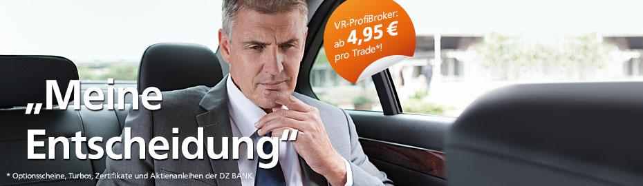 Trading VR-ProfiBroker